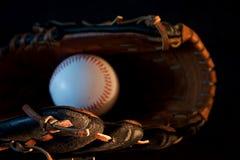 3棒球 免版税库存图片
