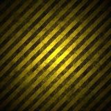 3沥青符号警告 免版税图库摄影