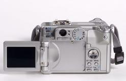 3照相机紧凑数字式 库存图片