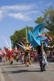 3狂欢节 免版税图库摄影