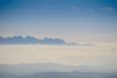3系列冬天 免版税图库摄影