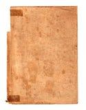 3纸葡萄酒 免版税库存照片