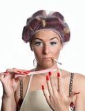3绝望主妇 免版税图库摄影