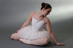 3芭蕾舞女演员 库存照片