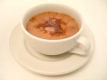 3茶时间 免版税库存图片