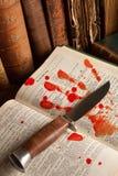 3著名凶手 免版税库存照片