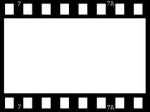 3边界 免版税图库摄影