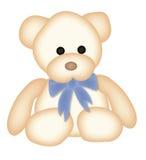 3 αντέχουν teddy διανυσματική απεικόνιση