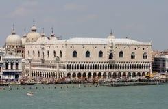 3 Βενετία Στοκ Φωτογραφία