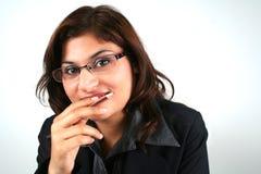 3 επιχειρησιακές γυναίκες Στοκ εικόνα με δικαίωμα ελεύθερης χρήσης