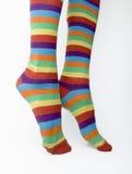3 κάλτσες στοκ εικόνες με δικαίωμα ελεύθερης χρήσης