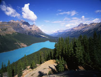 3 Καναδάς Στοκ Εικόνα