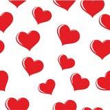 3 καρδιές Απεικόνιση αποθεμάτων