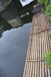 3 κινεζικά χωριά Στοκ φωτογραφία με δικαίωμα ελεύθερης χρήσης
