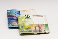 3 λογαριασμοί Στοκ φωτογραφία με δικαίωμα ελεύθερης χρήσης