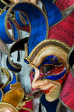 3 μάσκα Βενετία Στοκ Εικόνες