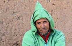 3 μαροκινοί άνθρωποι Στοκ εικόνα με δικαίωμα ελεύθερης χρήσης