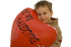 3 να είστε ο βαλεντίνος μ&omicron Στοκ εικόνες με δικαίωμα ελεύθερης χρήσης