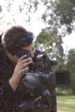 3 παραγωγή των κινηματογράφ στοκ εικόνες