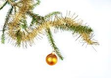 3 σκίτσα Χριστουγέννων Στοκ εικόνες με δικαίωμα ελεύθερης χρήσης