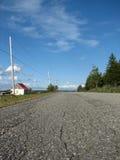 3 ταξινομούν το δρόμο Στοκ φωτογραφία με δικαίωμα ελεύθερης χρήσης