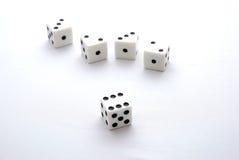 3 χωρίζουν σε τετράγωνα Στοκ εικόνα με δικαίωμα ελεύθερης χρήσης
