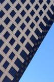 3 абстрактных окна картин Стоковые Изображения RF