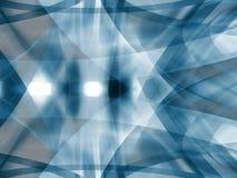 3 абстрактных света Стоковые Изображения RF