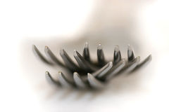 3 вилки Стоковая Фотография RF