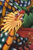 3 змея bali Стоковое Изображение