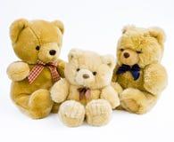 3 игрушечного Стоковая Фотография RF