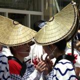 3 празднество honolulu Стоковое фото RF