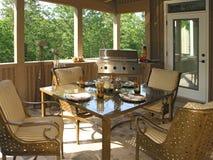 3 солнце комнаты 7 роскошей Стоковое Фото