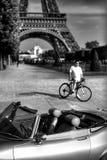 3 Άιφελ Στοκ εικόνα με δικαίωμα ελεύθερης χρήσης