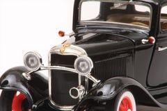 3 1932 coupe brodu okno Zdjęcia Stock