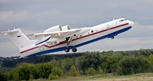 3 200是飞机 免版税库存图片