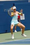 3 2008 champion dementieva elena olympic Στοκ εικόνα με δικαίωμα ελεύθερης χρήσης