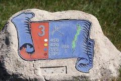 3 2010 öppna hålile för de france Arkivbilder