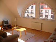3公寓 免版税图库摄影