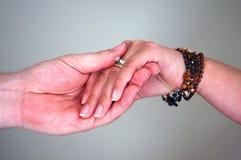 3对夫妇 免版税图库摄影