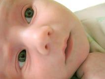 3婴孩 免版税库存照片