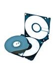 3 5张磁盘英寸 免版税库存照片