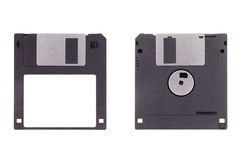 3.5inch de disco flexível Imagens de Stock Royalty Free