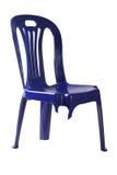 Шагающий пластичный стул 3 Стоковые Фото