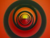 3 abstrakcyjne projektu Zdjęcie Royalty Free