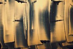 3 abstraktów tło Fotografia Royalty Free