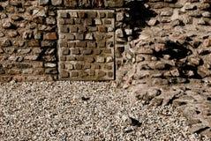 3 amphitheatre rzymski Zdjęcia Royalty Free