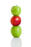 3 Apple Stock Photos