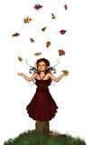 3 autumnfairy 库存照片