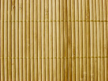 3 bambusów konsystencja Obrazy Stock